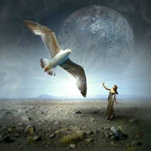 Fusionner avec la Terre