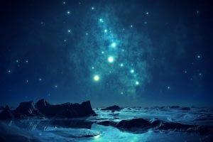 Mère Cosmique - Mère Divine