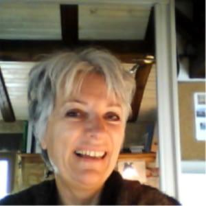 Catherine Zwick - Énergéticienne