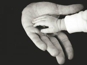 Retrouvaille avec l'Enfant