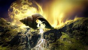 Créer une nouvelle Réalité et même un nouveau Monde