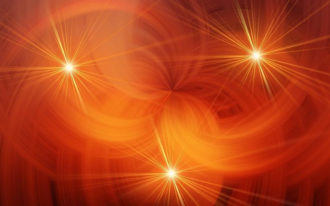 Au Cœur de l'Étoile